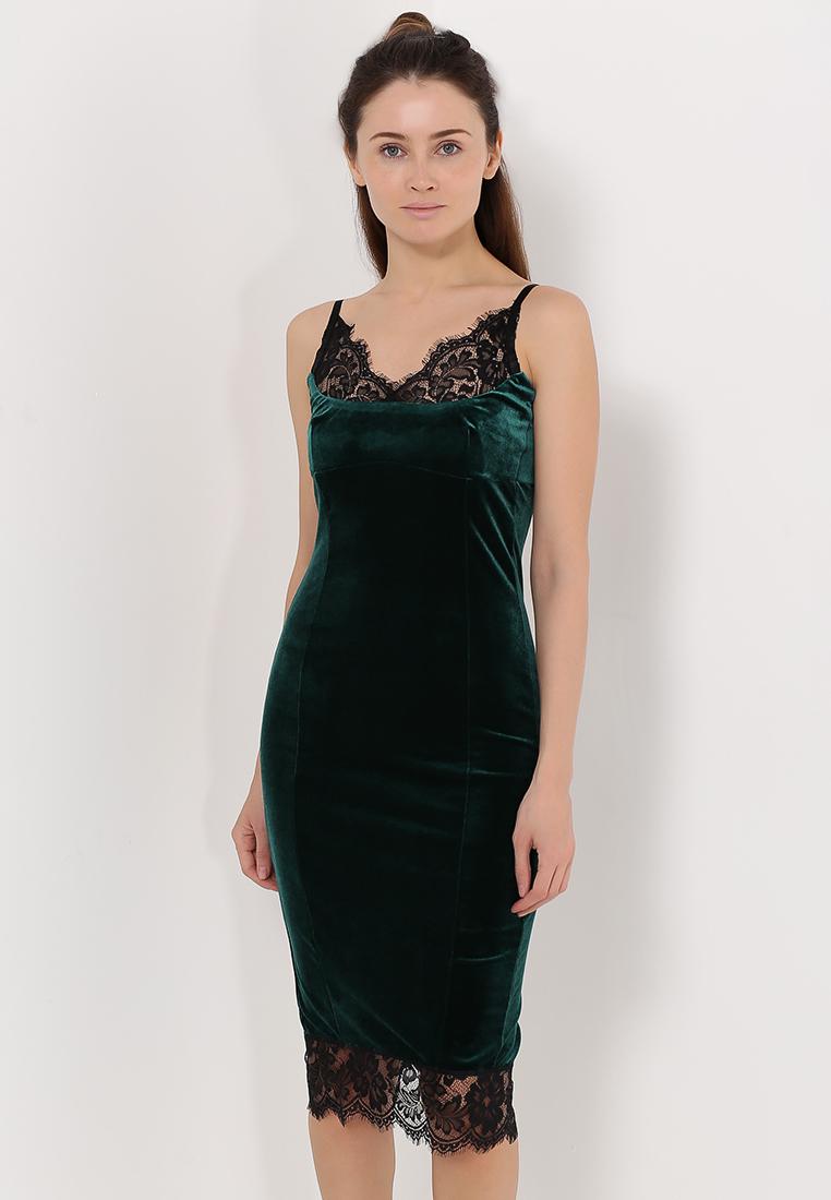 Вечернее / коктейльное платье ZERKALA K039-XS