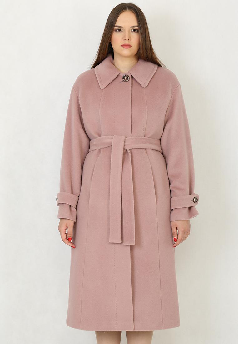 Женские пальто Trifo 7259-Какао-48/164