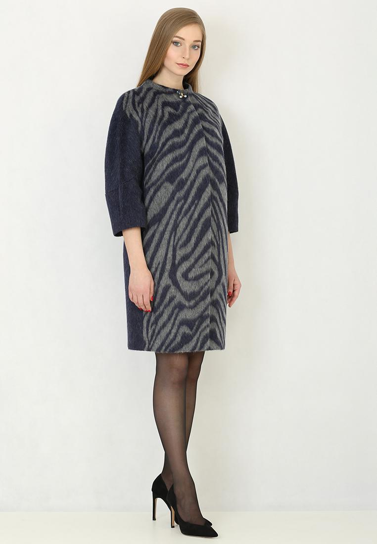 Женские пальто LeaVinci 25-332_6/631-3XL