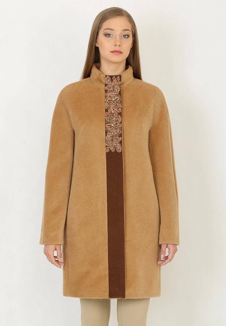 Женские пальто LeaVinci 25-111_059/161-3XL