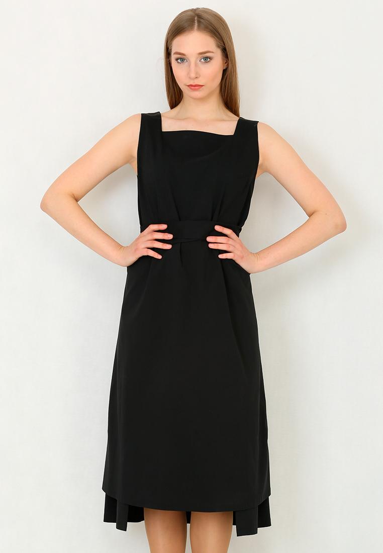 Платье-миди LeaVinci 01-02_10/604-M