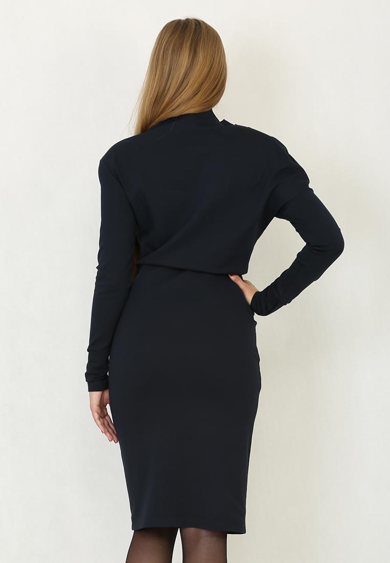 Повседневное платье LeaVinci 01-03_2028/08-L