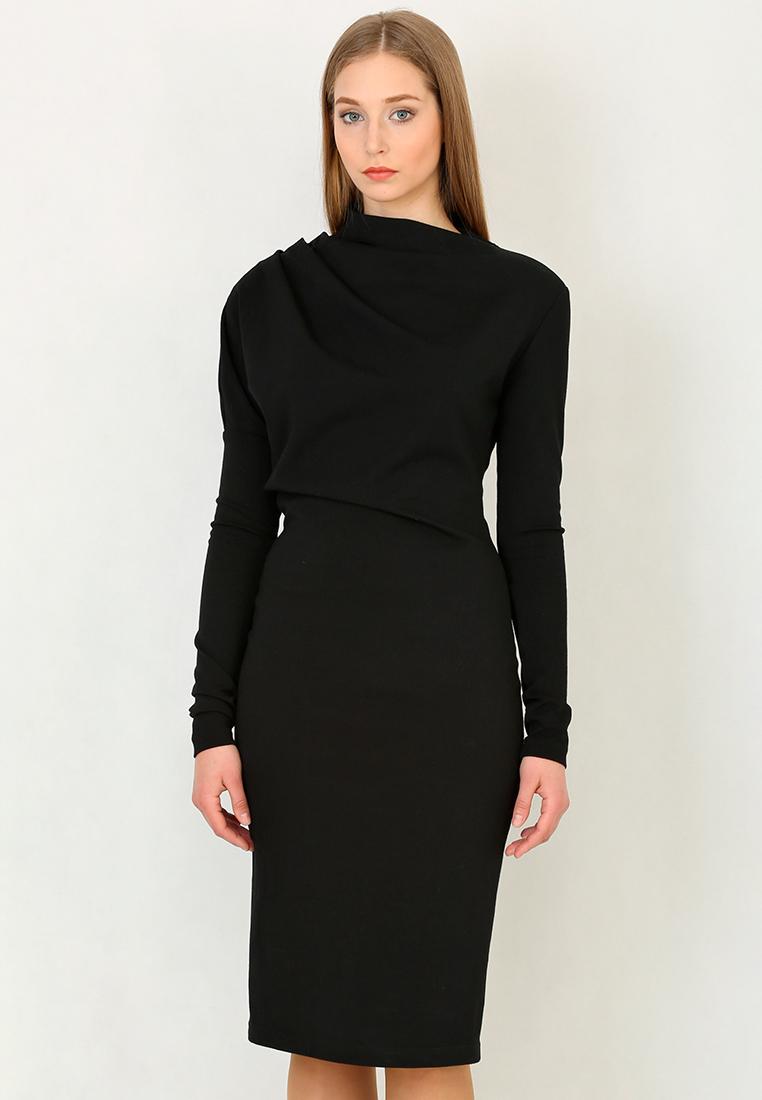 Повседневное платье LeaVinci 01-03_2027/08-L