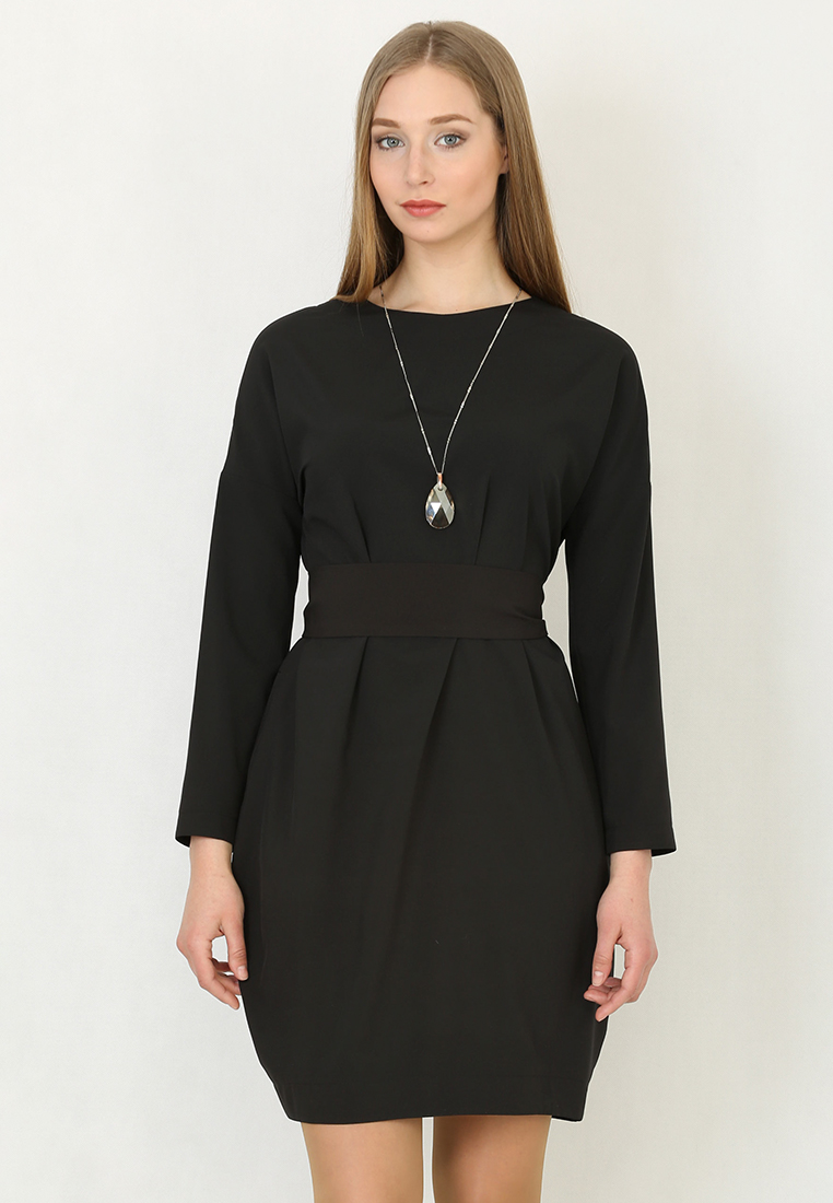 Платье-мини LeaVinci 01-05_12/615-3XL