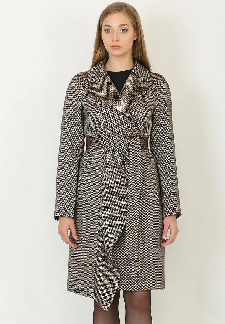 Женские пальто LeaVinci 26-11_3/506-3XL