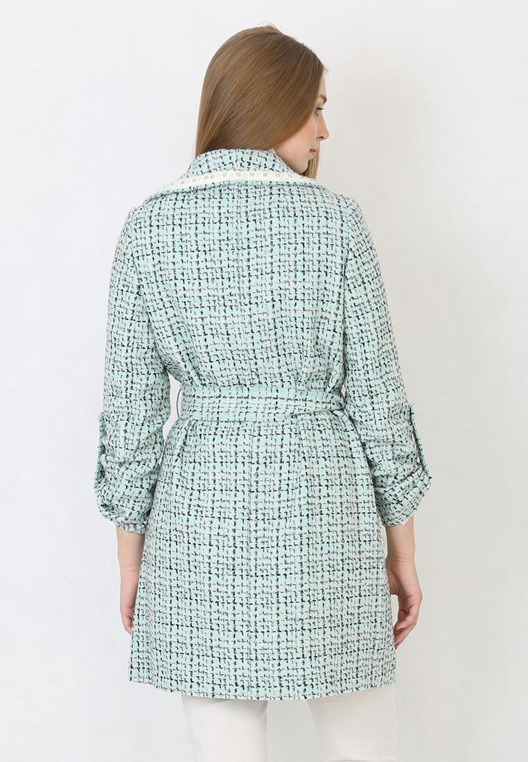 Женские пальто LeaVinci 26-36_98046/599-L
