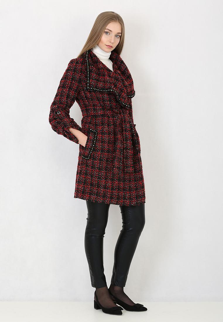 Женские пальто LeaVinci 26-36_98048/599-L