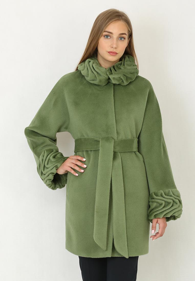 Женские пальто LeaVinci 25-79_1983/153-L