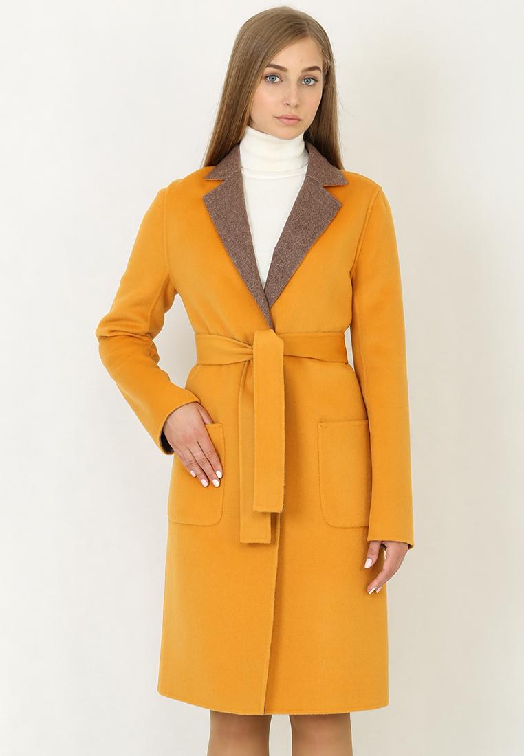 Женские пальто LeaVinci 26-10_2/466-3XL