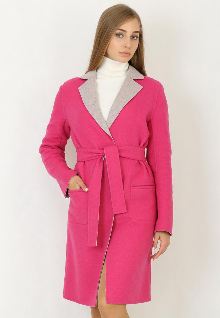 Женские пальто LeaVinci 26-100_1/514-3XL