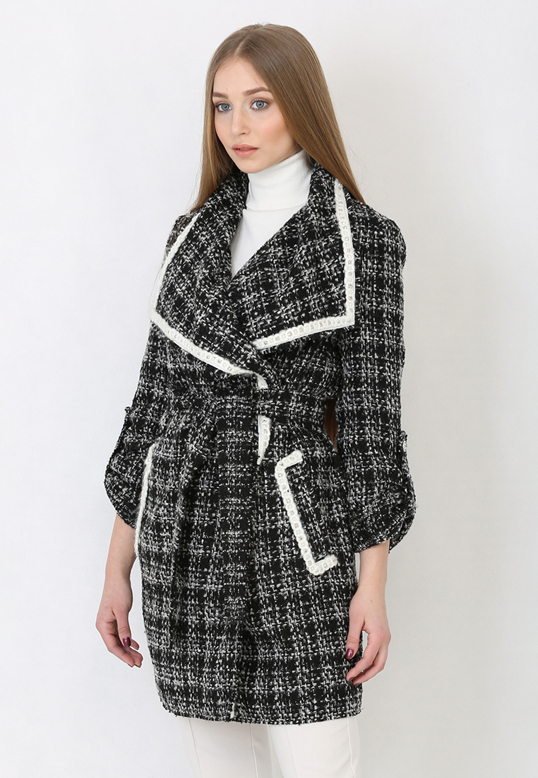 Женские пальто LeaVinci 26-36_98049/599-L