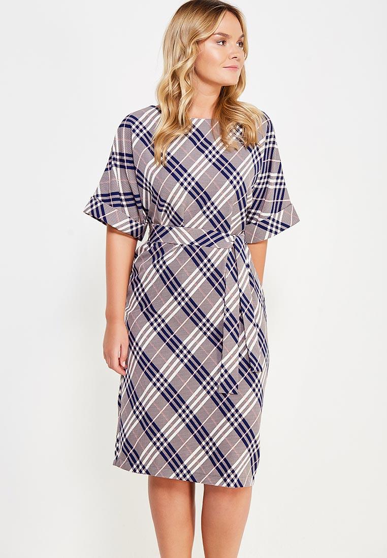 Повседневное платье Mankato М-751(13)-48