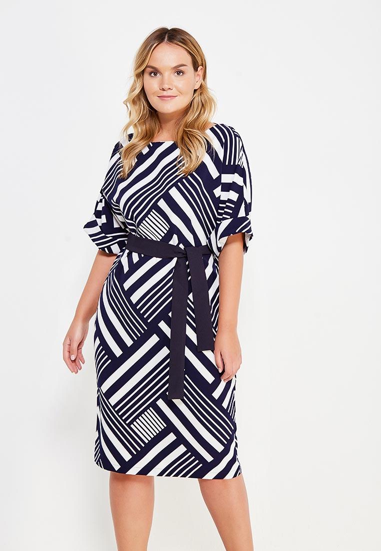 Повседневное платье Mankato М-751(23)-48