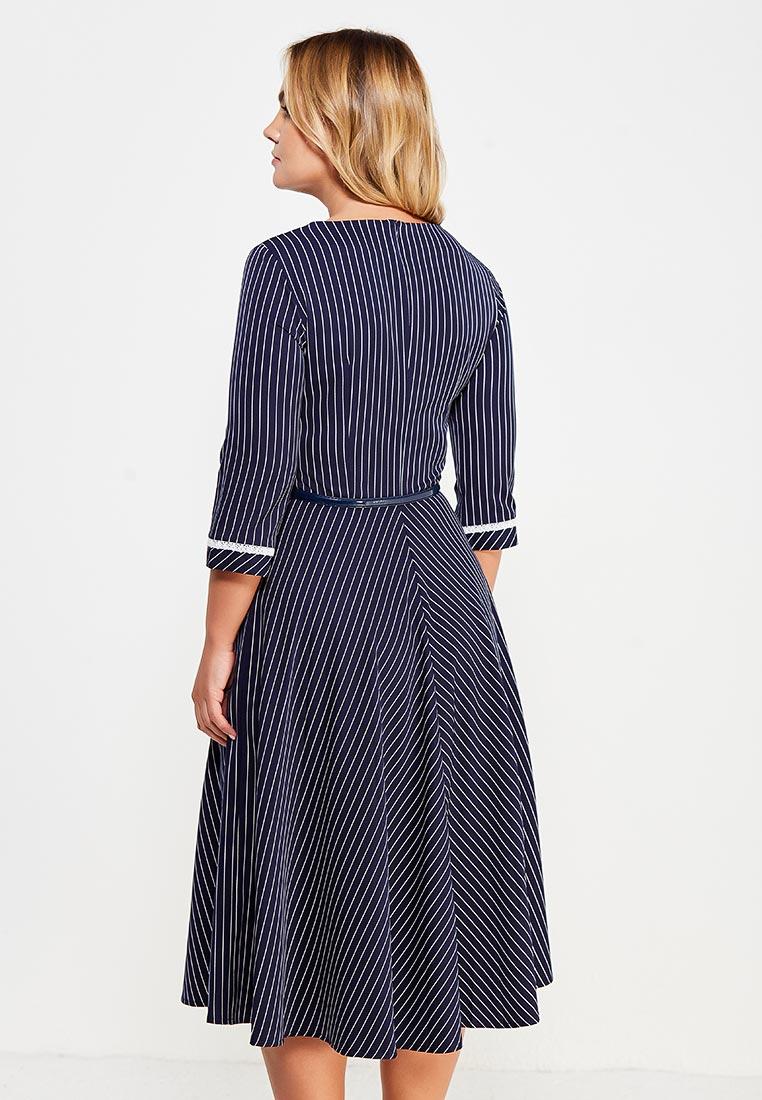Повседневное платье Mankato М-849(01)-46: изображение 3