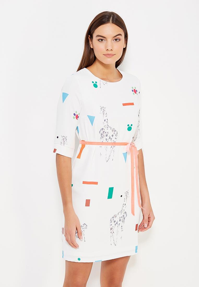 Повседневное платье Jeu Poitrine JPSS17-SD04/original36
