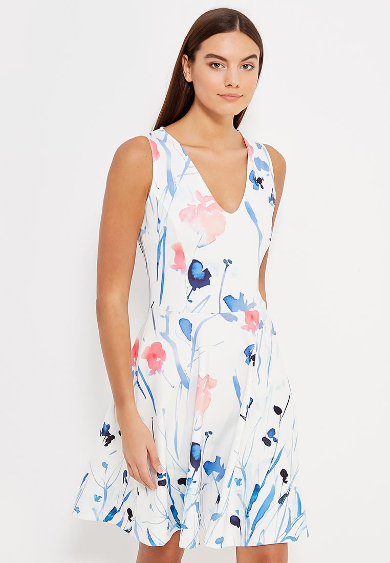 Повседневное платье Jeu Poitrine JPSS17-SD15/original36