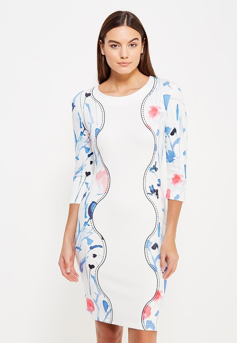 Повседневное платье Jeu Poitrine JPSS17-SD16/original36