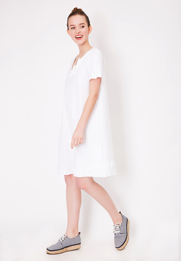 Повседневное платье Katya Erokhina ABC-1000-17 - S