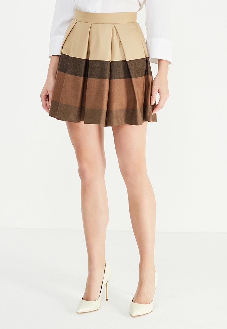 Широкая юбка Katya Erokhina ABC-1000-38 - 42