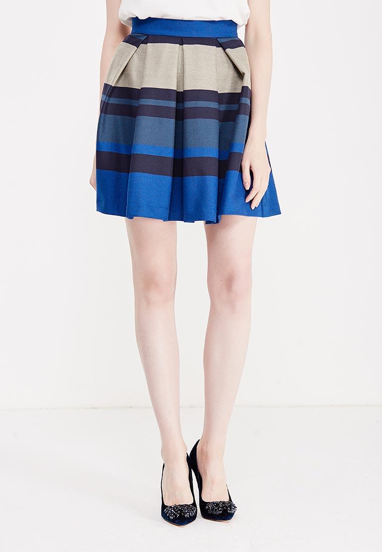 Широкая юбка Katya Erokhina ABC-1000-47 - 42