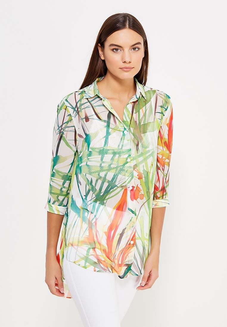 Блуза Jeu Poitrine JPSS17-BL07/original36