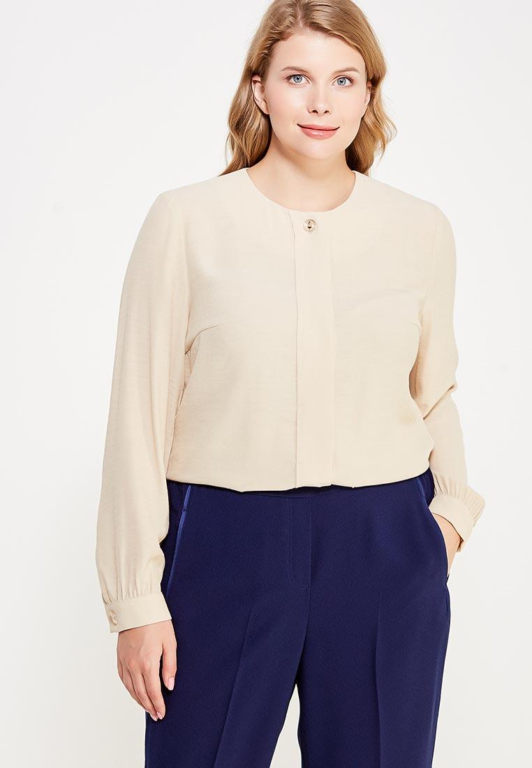 Блуза Larro 1021-св.беж-1
