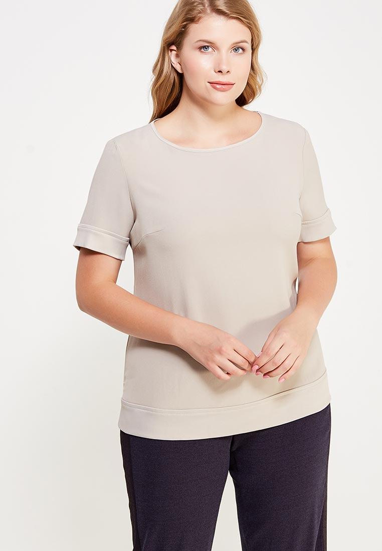 Блуза Larro 1031-беж-1