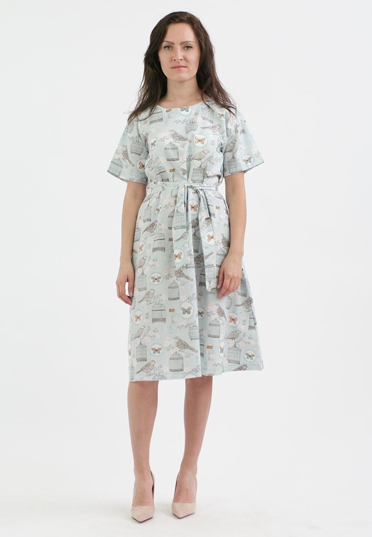 Повседневное платье Monoroom KW177-000081-M