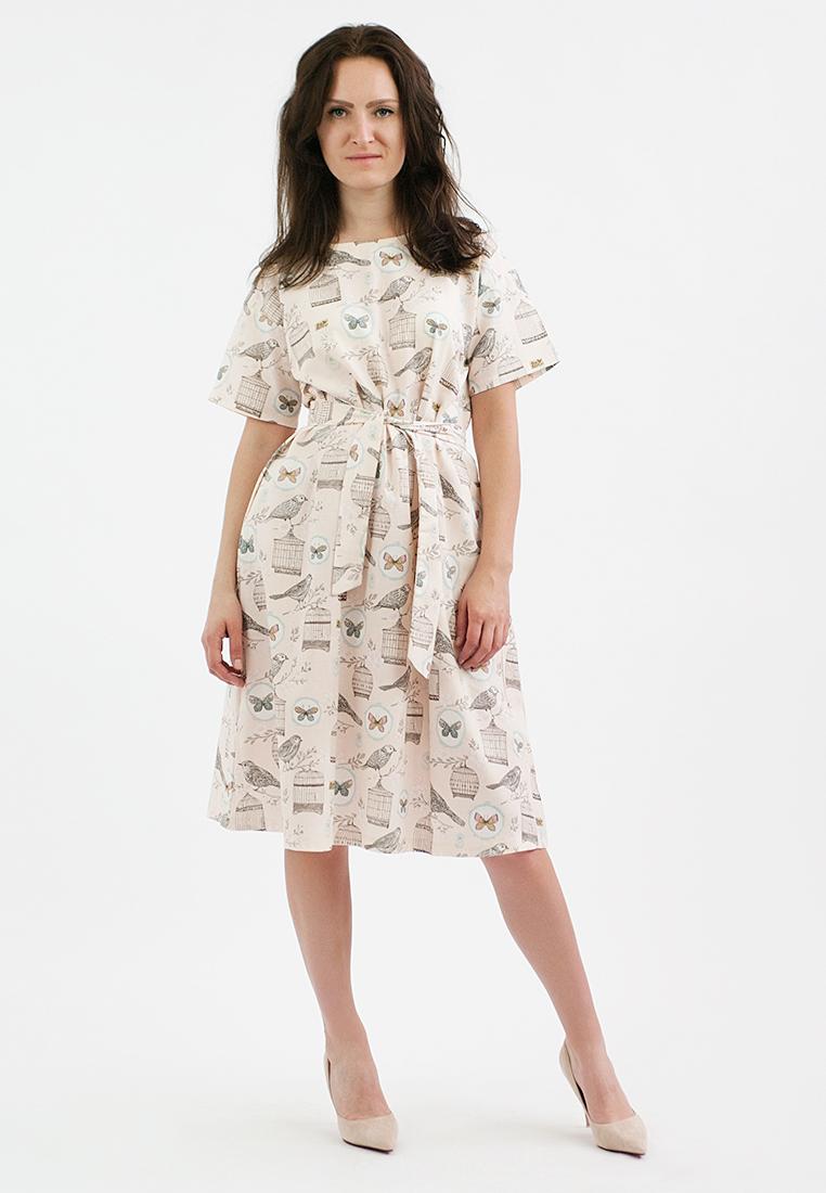 Повседневное платье Monoroom KW177-000080-M