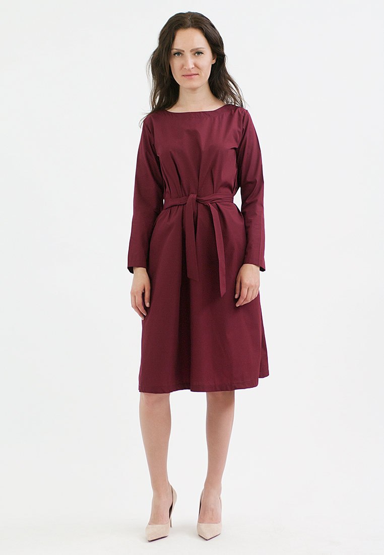Платье-миди Monoroom KW177-000024-M