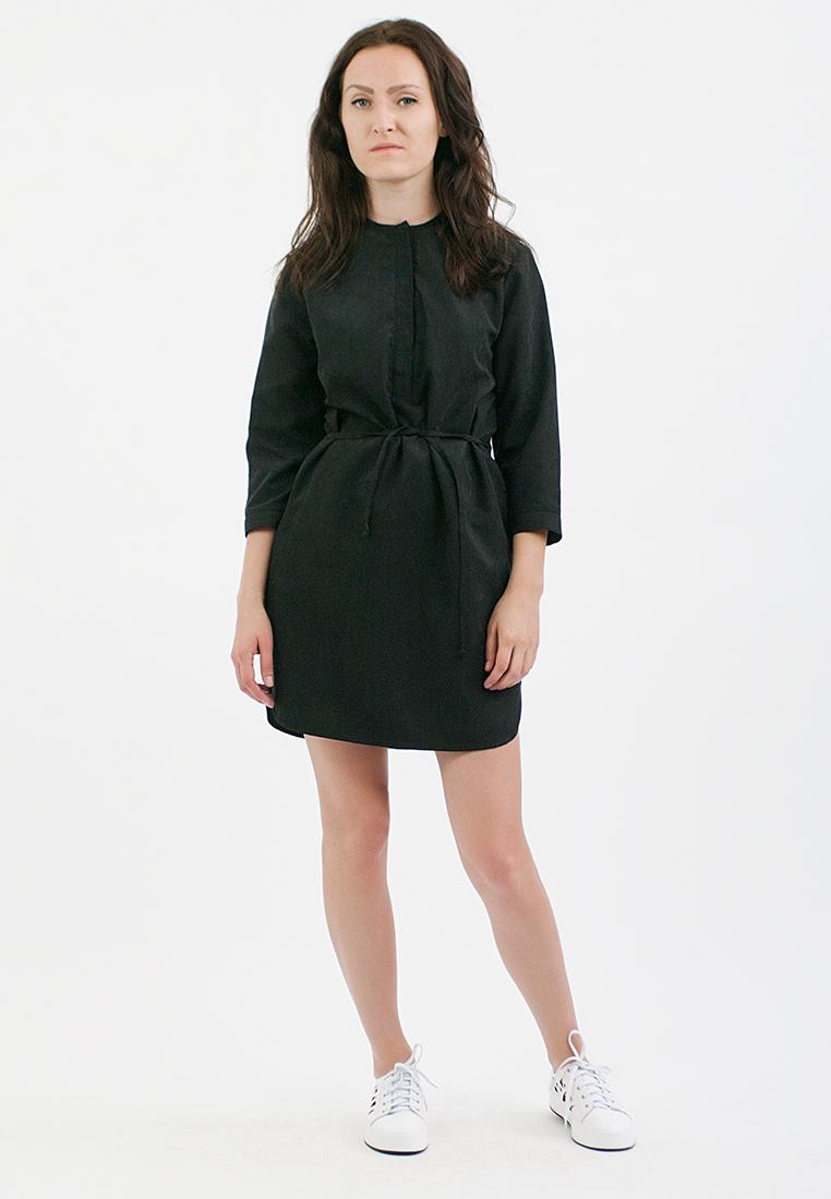 Повседневное платье Monoroom KW177-000086-M