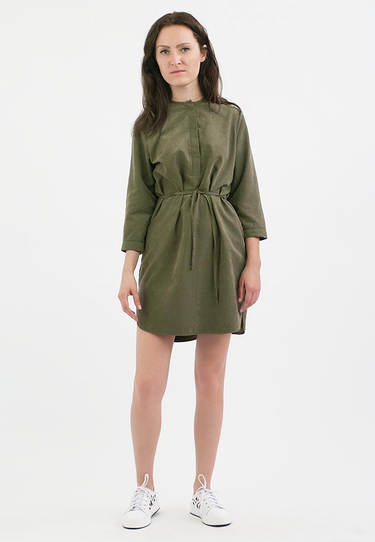 Повседневное платье Monoroom KW177-000079-M