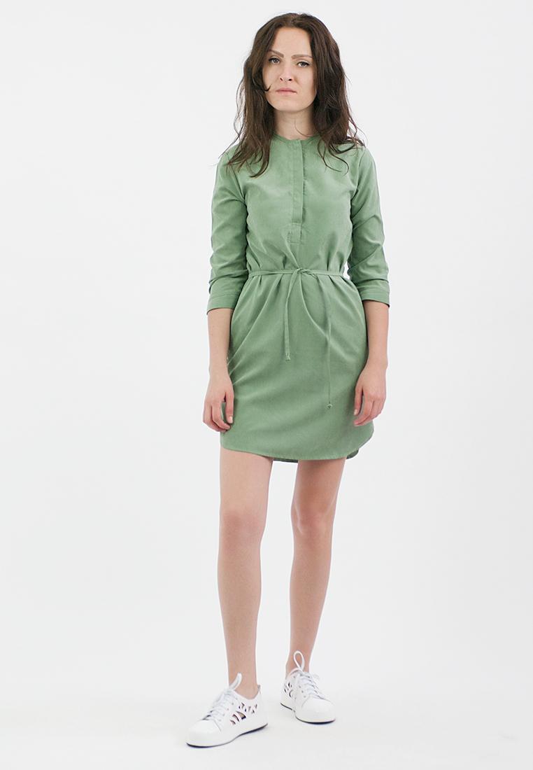 Повседневное платье Monoroom KW177-000083-M