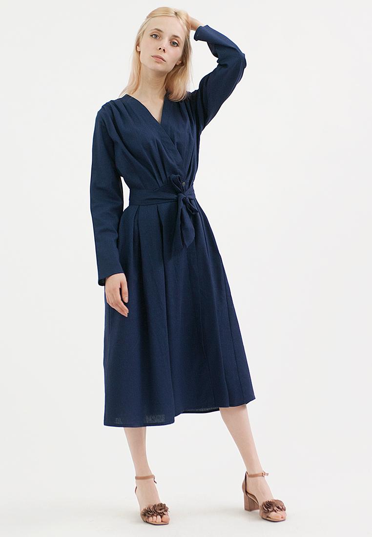 Платье-миди Monoroom KW177-000090-M