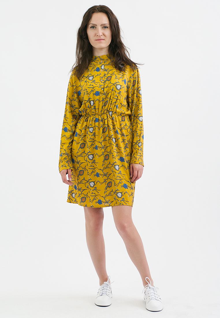 Повседневное платье Monoroom KW177-000078-M