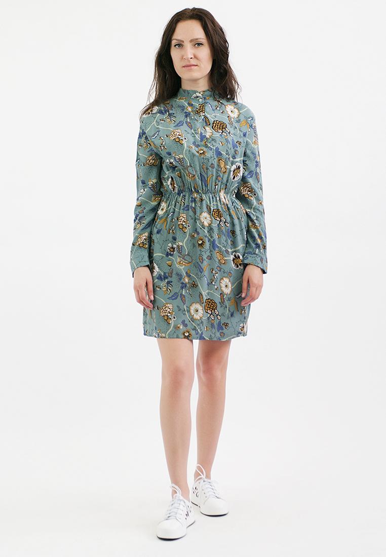Повседневное платье Monoroom KW177-000076-M