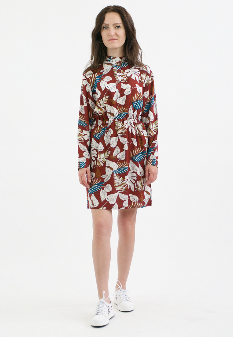 Повседневное платье Monoroom KW177-000077-M