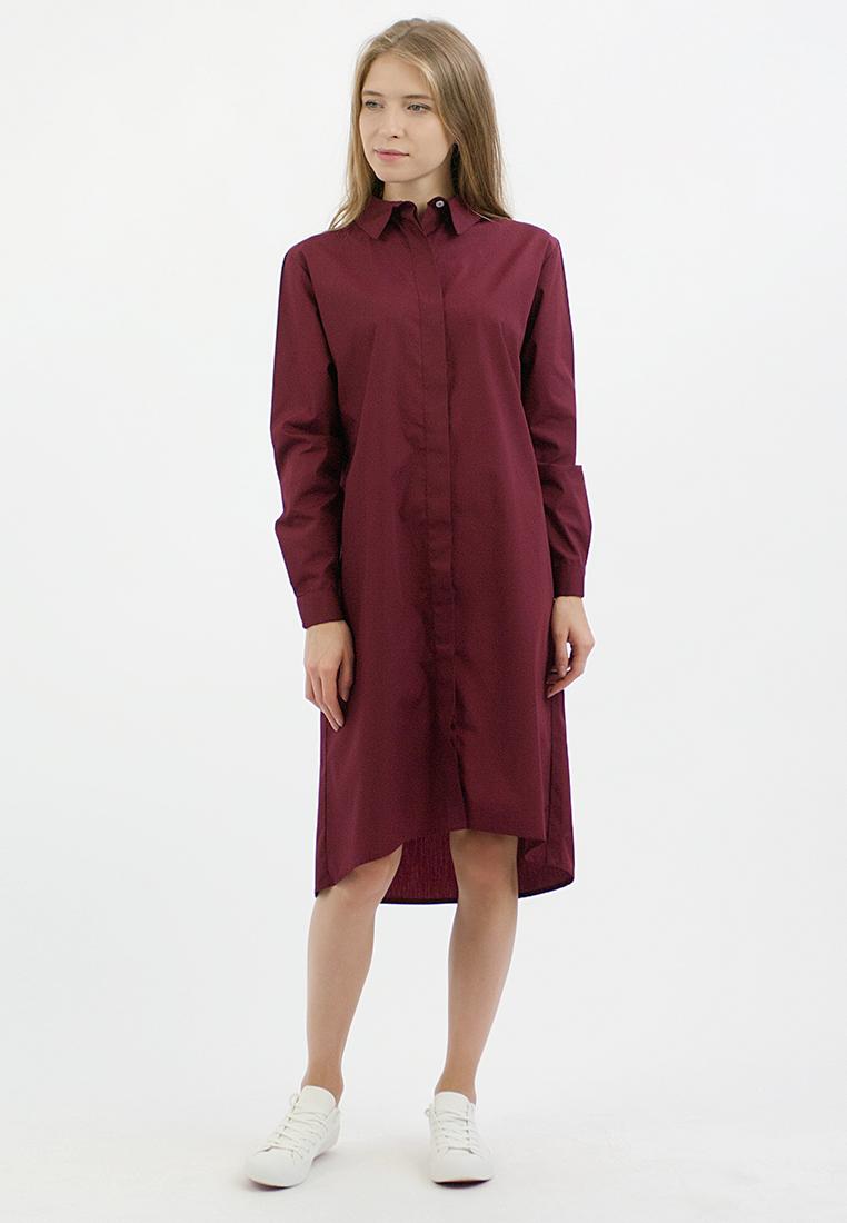Повседневное платье Monoroom KW177-000026-one-size