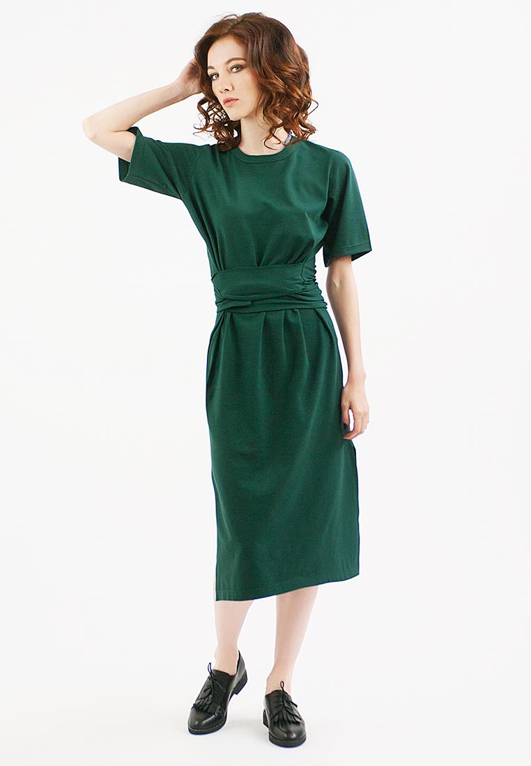 Платье-миди Monoroom KW177-000060-one-size