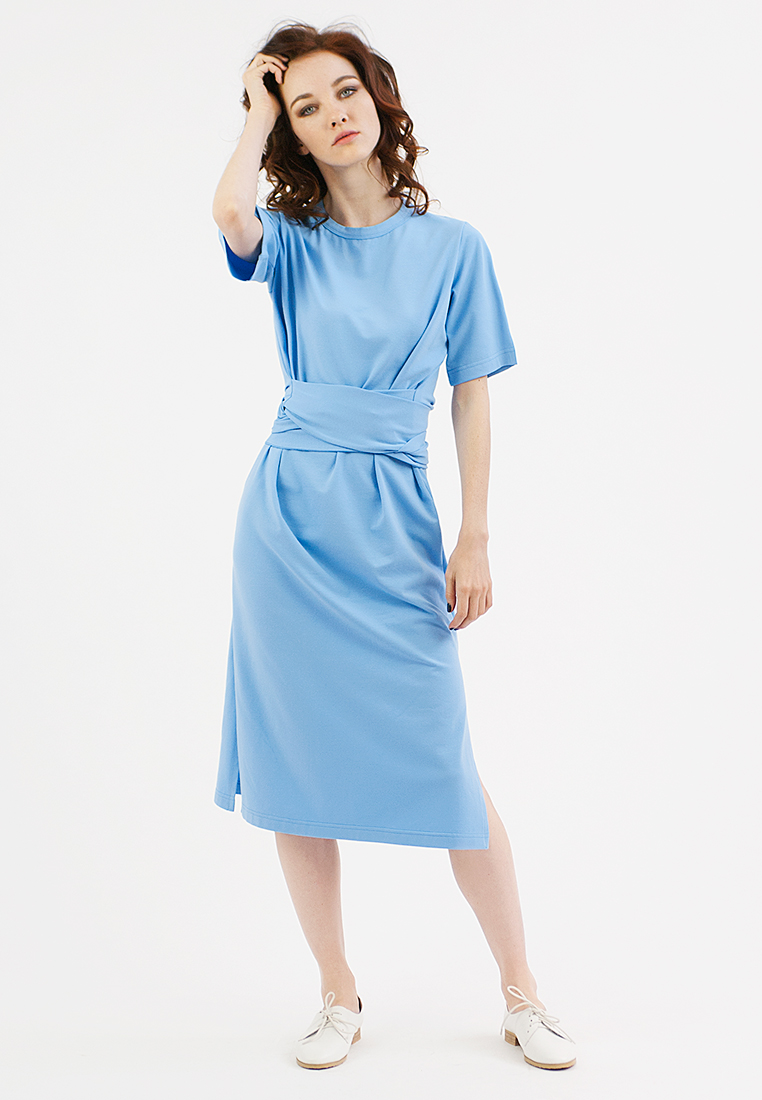 Повседневное платье Monoroom KW177-000058-one-size