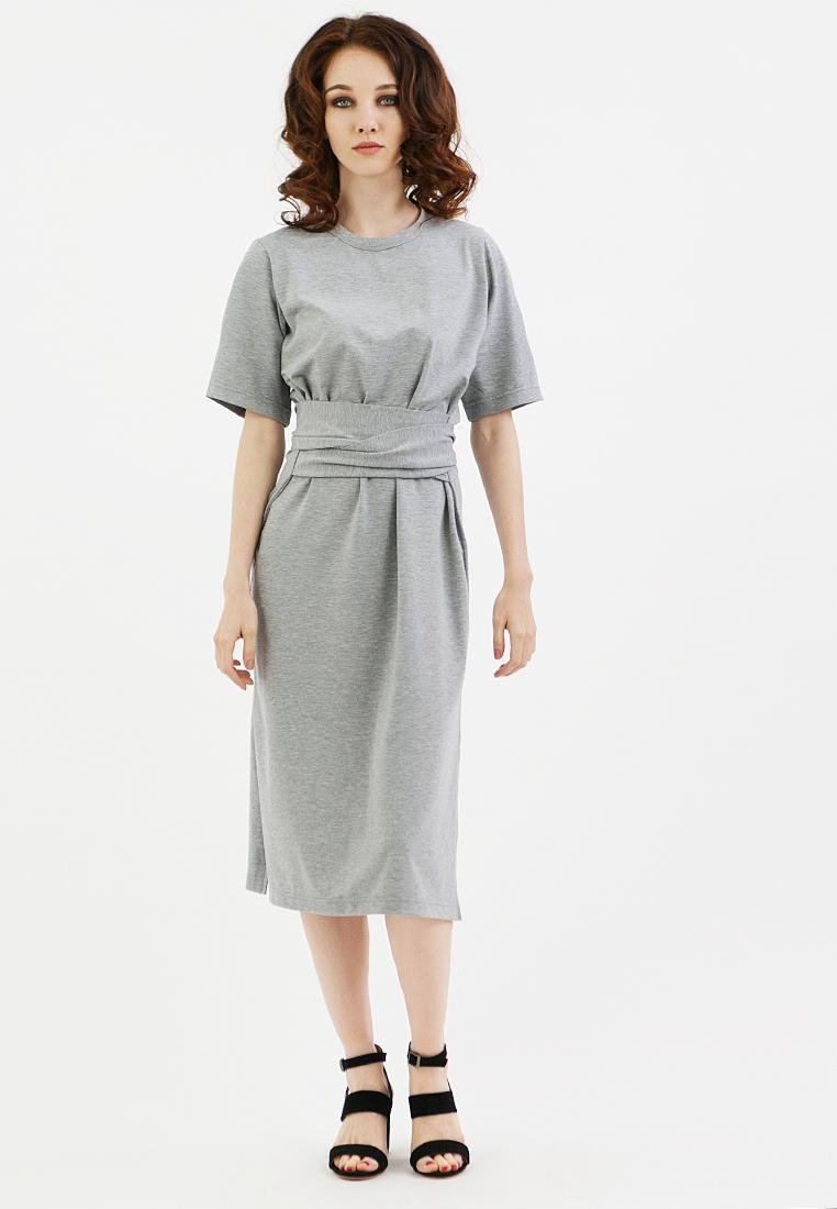 Вязаное платье Monoroom KW177-000061-one-size