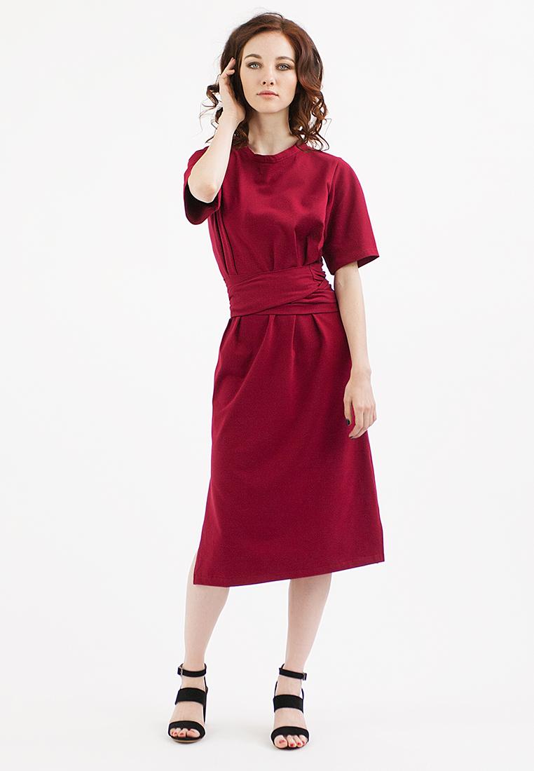 Повседневное платье Monoroom KW177-000059-one-size