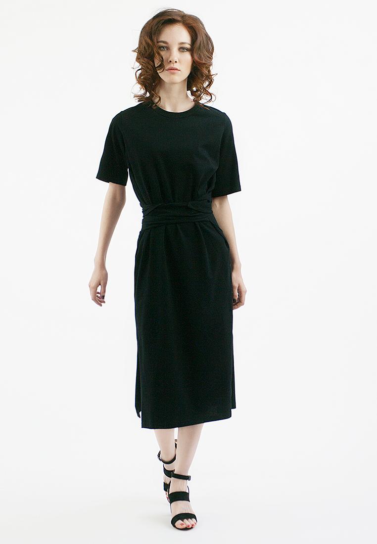 Вязаное платье Monoroom KW177-000009-one-size