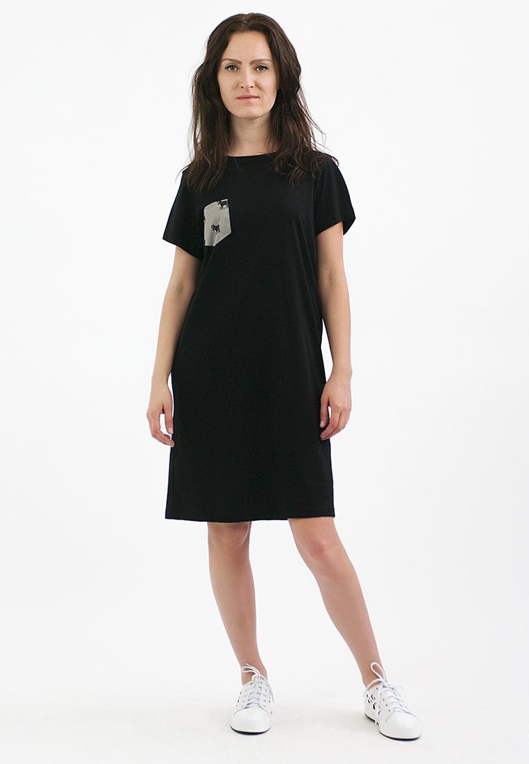 Повседневное платье Monoroom KW177-000093-M