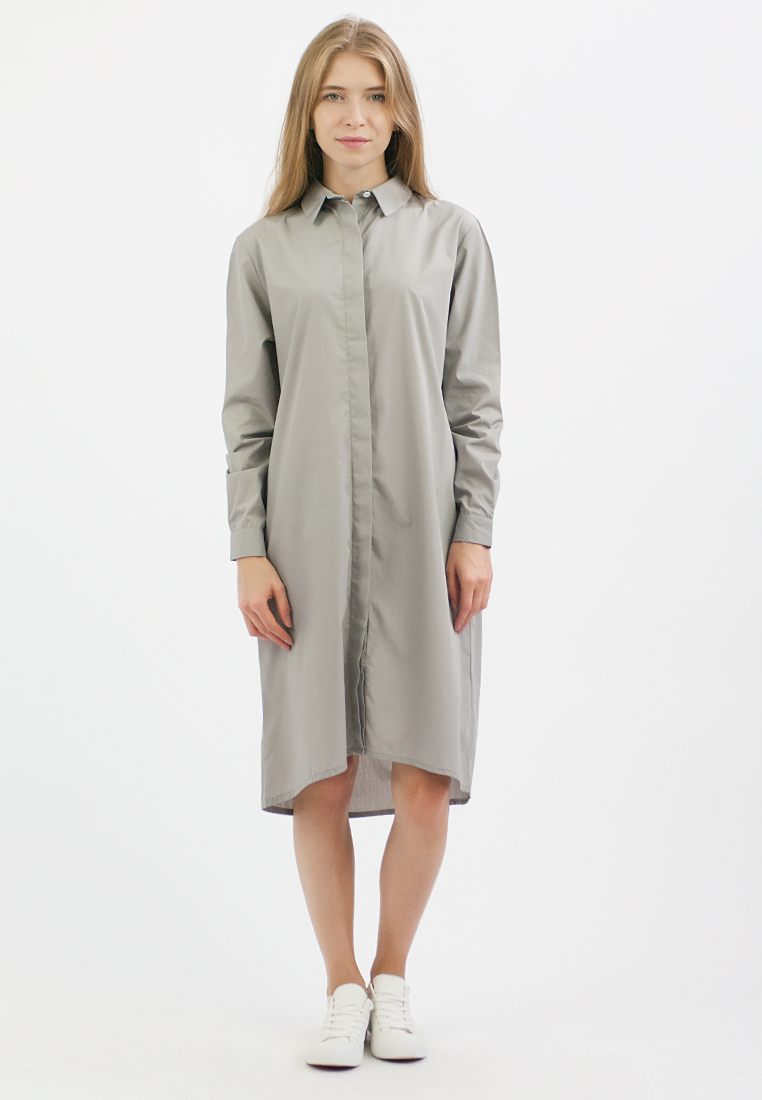 Повседневное платье Monoroom KW177-000030-one-size