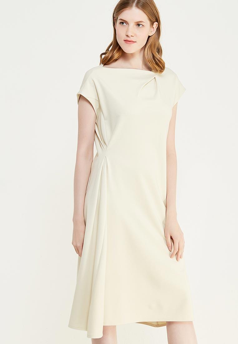 Платье Luv LUV_FW1606_WHT_S