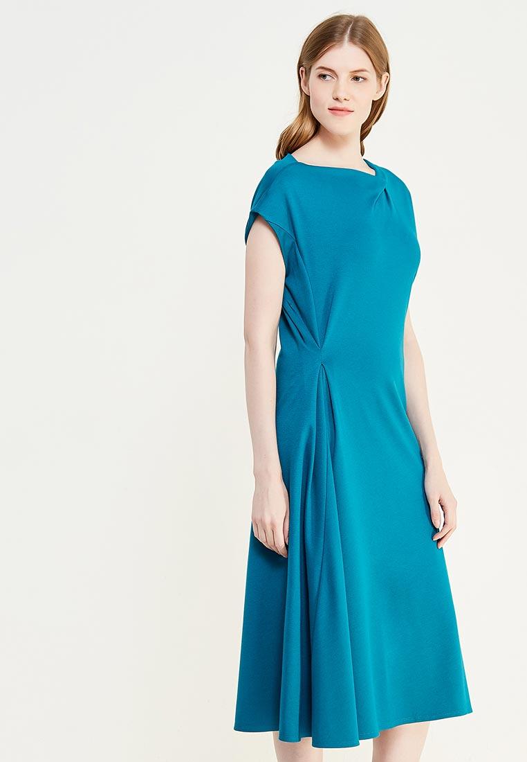 Повседневное платье Luv LUV_FW1606_BLUE_S