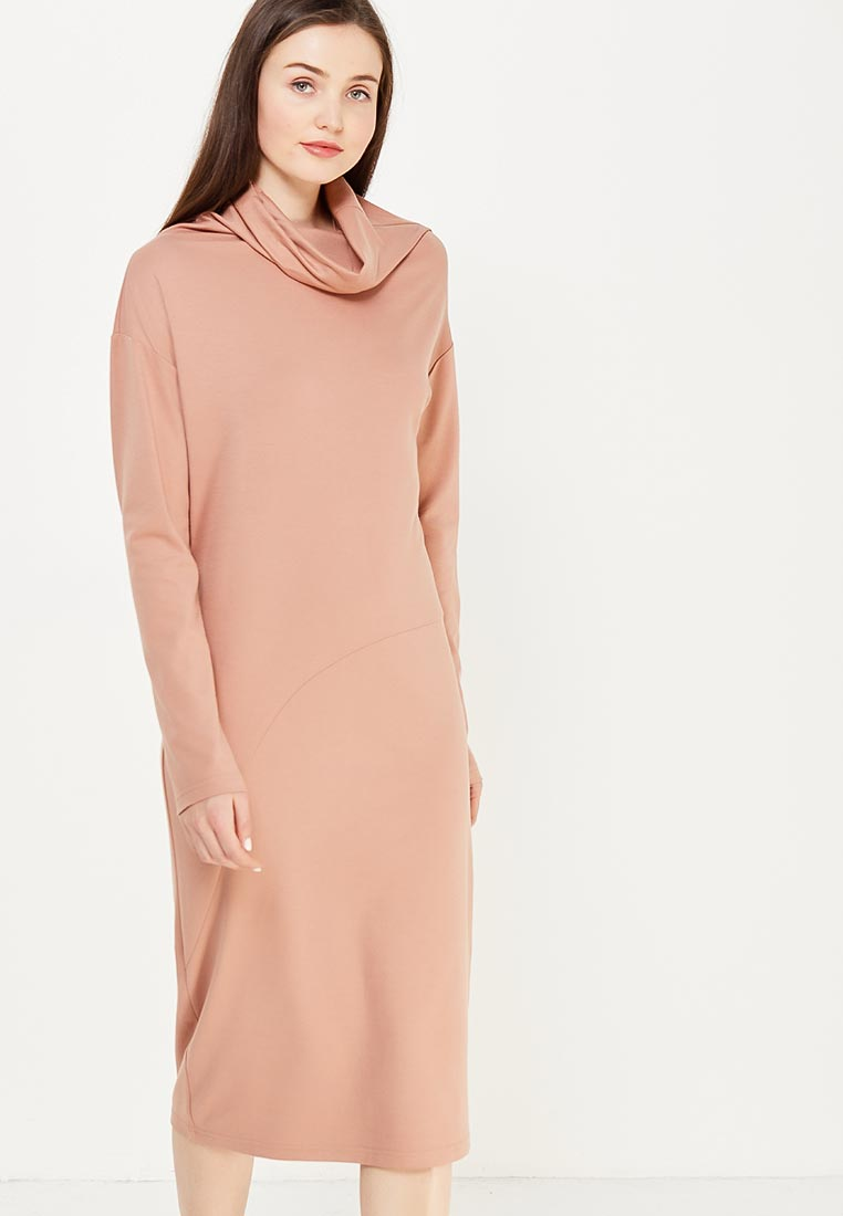 Платье Luv LUV_FW1608_ROS_S