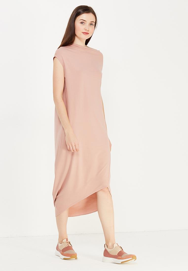 Вязаное платье Luv LUV_SS1702_ROS_S