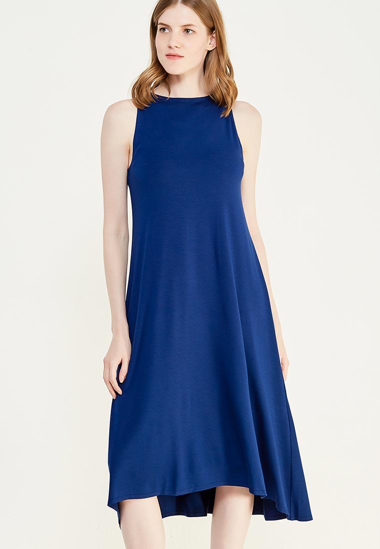 Платье Luv LUV_SS1704_NAVY_S